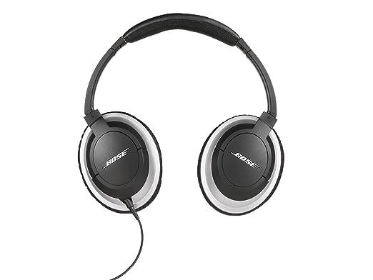 Bose Ae2 Audio Kopfhorer Schwarz Amazon De Elektronik