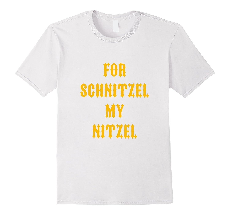 63ac0745f For Schnitzel My Nitzel Funny Oktoberfest TShirt-TJ – theteejob