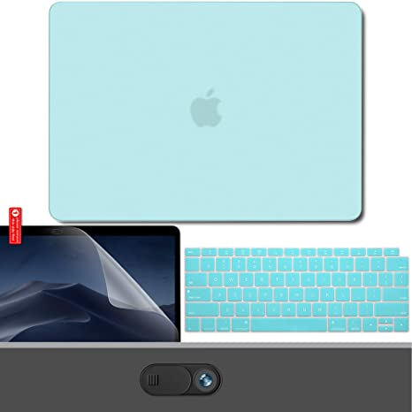 Amazon.com: GMYLE A1932 2018 - Funda para MacBook Air de 13 ...