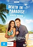 Death in Paradise: Season 7 [3 Disc] (DVD)