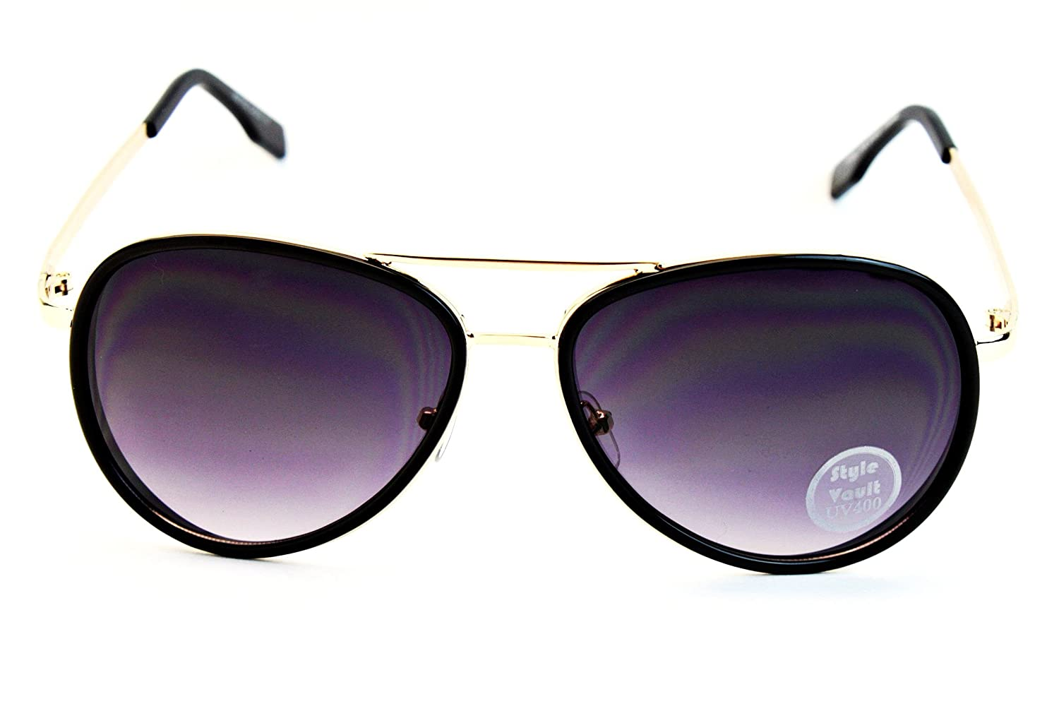 Amazon.com: a81-vp estilo Vault Aviator Turbo Steampunk ...