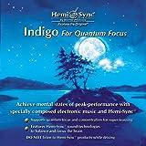 インディゴ : Indigo for Quantum Focus [ヘミシンク]