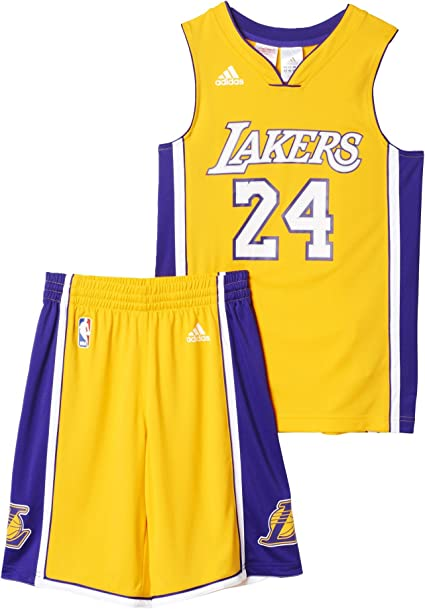 Tenue de Basket LA Lakers