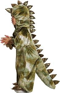 Princess Paradise T-Rex Child's Costume, X-Small Green