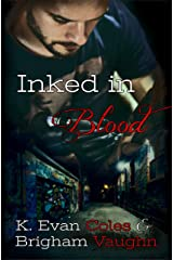 Inked in Blood Kindle Edition
