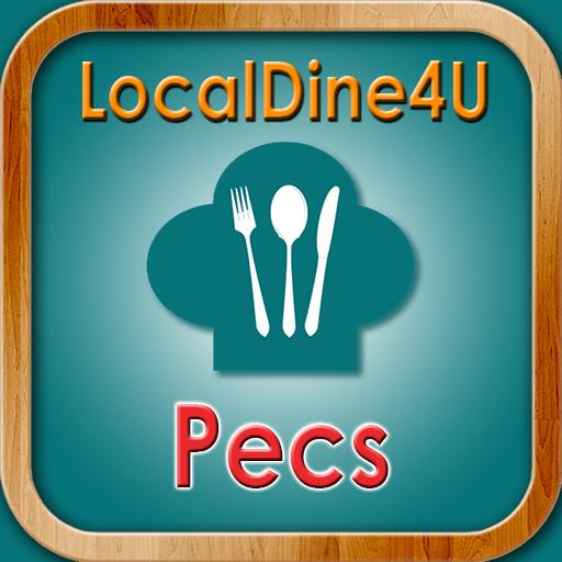 Restaurants in Pecs, Hungary! (Hungary Note)