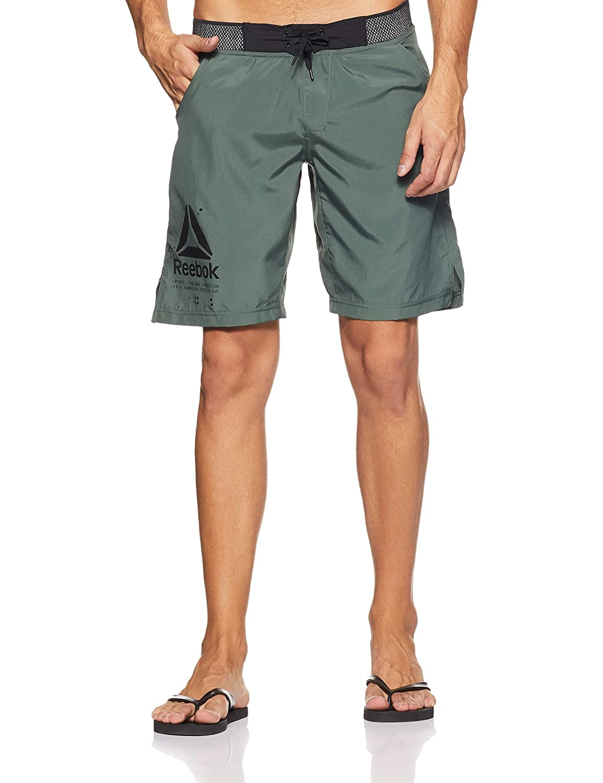 TALLA L. Reebok Epic Lightweight SH Pantalones Cortos, Hombre