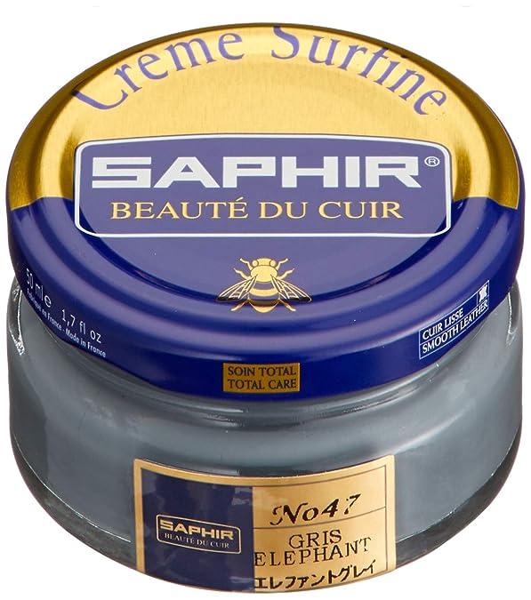 Saphir Cirage Pommadier Saphir Cirage Surfine Surfine Crème Crème jUzVGSMLqp