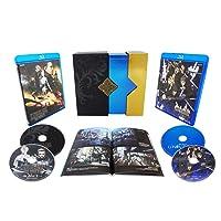 ファイナルファンタジー Blu-ray / DVD