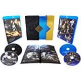 Film Collections Box FINAL FANTASY XV [Blu-ray]