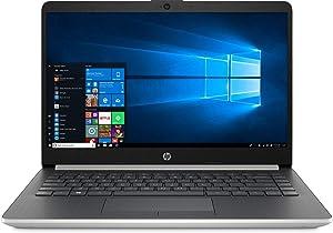 HP 14-inch Touchscreen Laptop, AMD Ryzen 3-3200U up to 3.5GHz, 8GB DDR4, 128GB SSD, Bluetooth, USB 3.1 Type-C, Webcam, WiFi, HDMI, Windows 10 Home