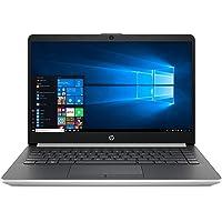HP 14-inch Touchscreen Laptop, AMD Ryzen 3-3200U up to 3.5GHz, 8GB DDR4, 128GB SSD, Bluetooth, USB 3.1 Type-C, Webcam, WiFi, HDMI, Windows 10 Home in S Mode