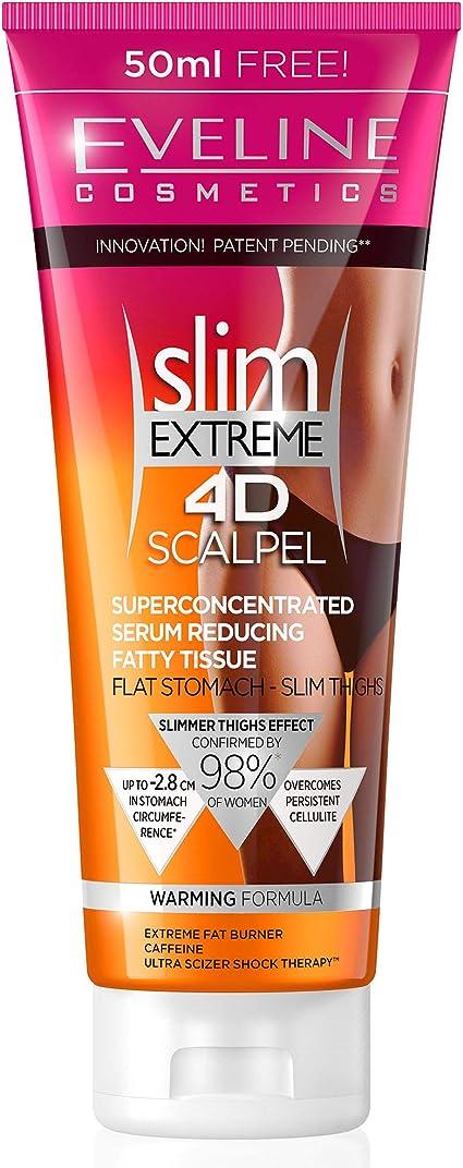 Collistar – Crema de corp modelatoare High Definition Slimming Cream ml