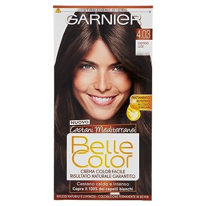 Garnier Colorazione Permanente per Capelli Belle Color 5c7664dcbc04