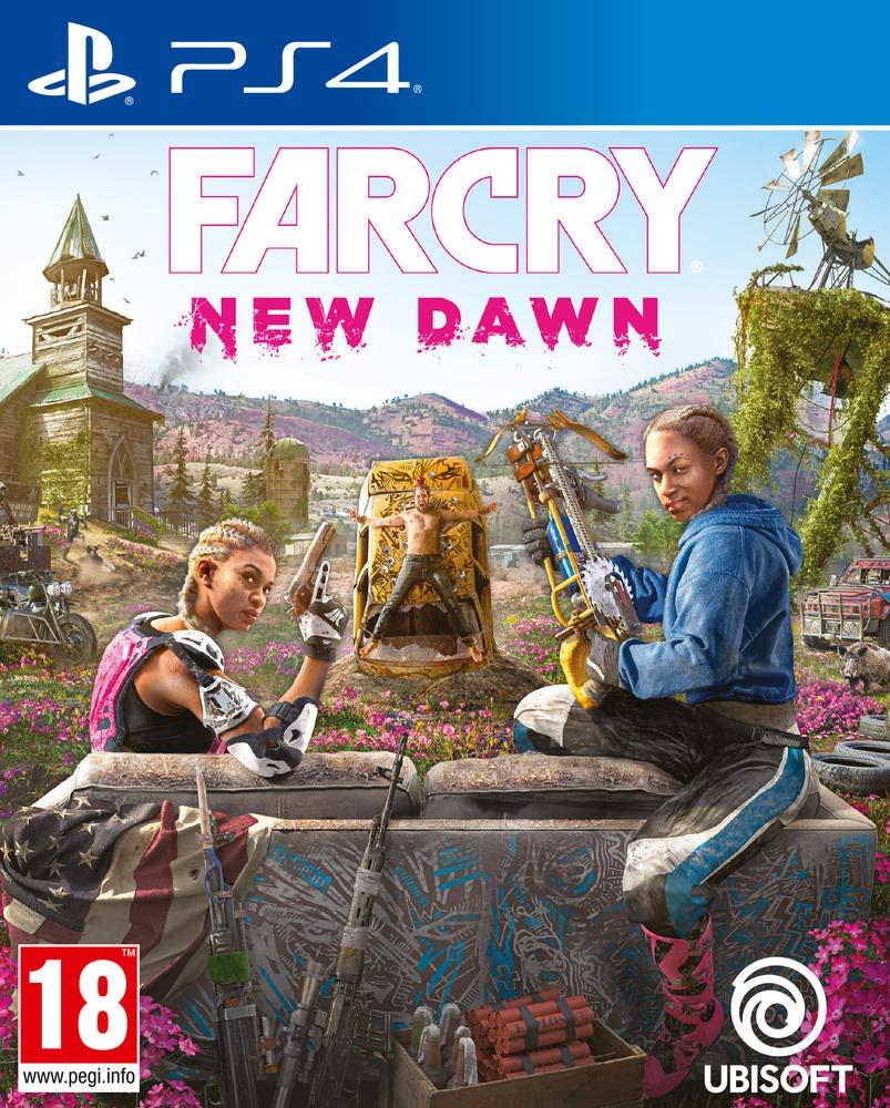 Far Cry: New Dawn (PS4)