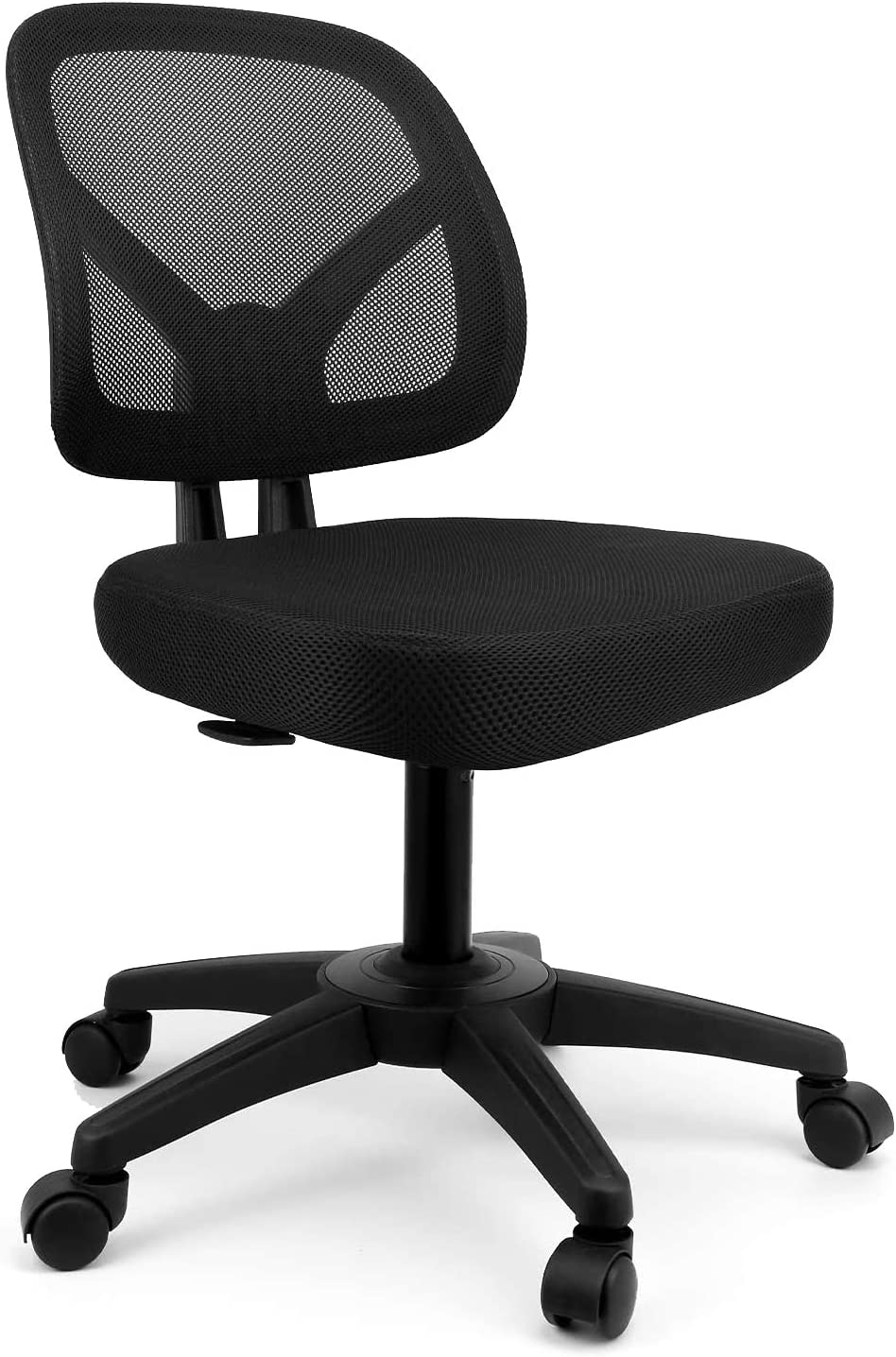 mysuntown Office Chair Without Arm