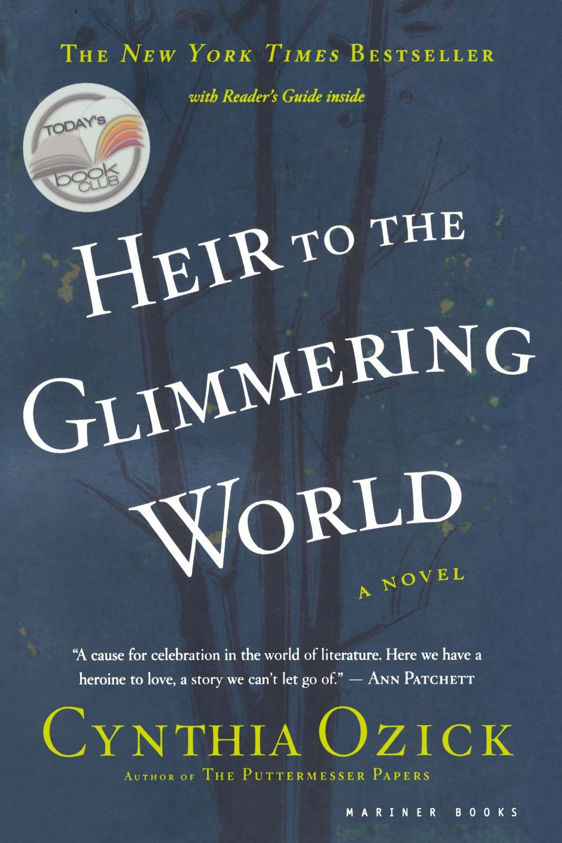 Download Heir To The Glimmering World Pa ebook
