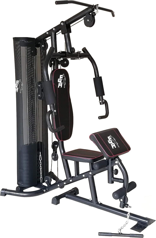 Fit4home Ltd 7080 Multi Gym