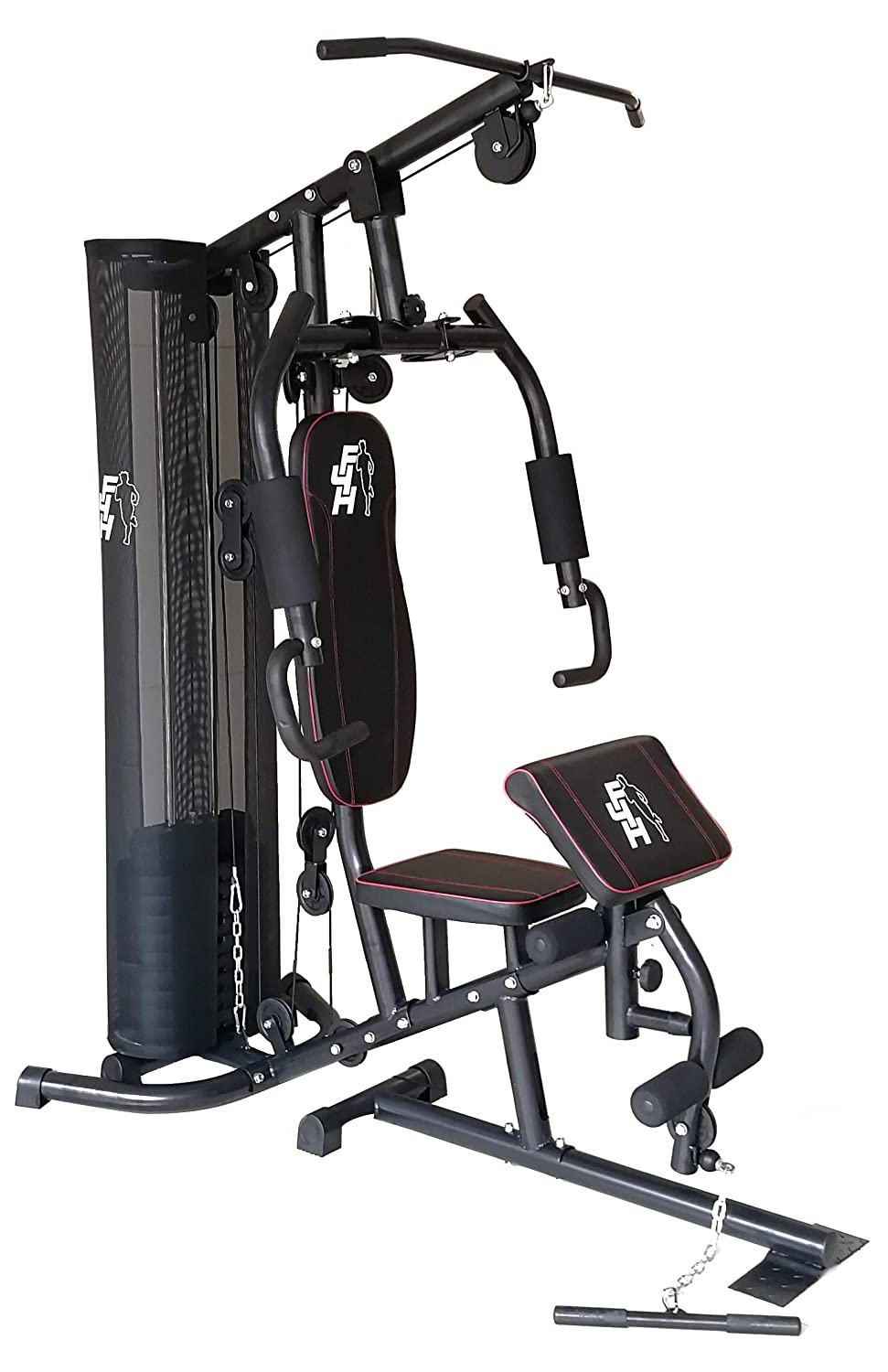 best home multi gym under £300