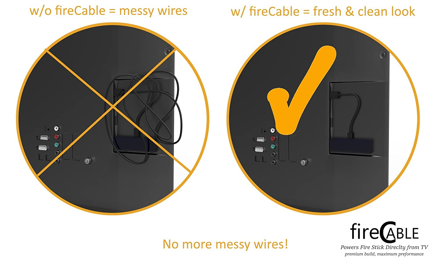 com fire stick wireless cable for fire tv stick com fire stick wireless cable for fire tv stick everything else