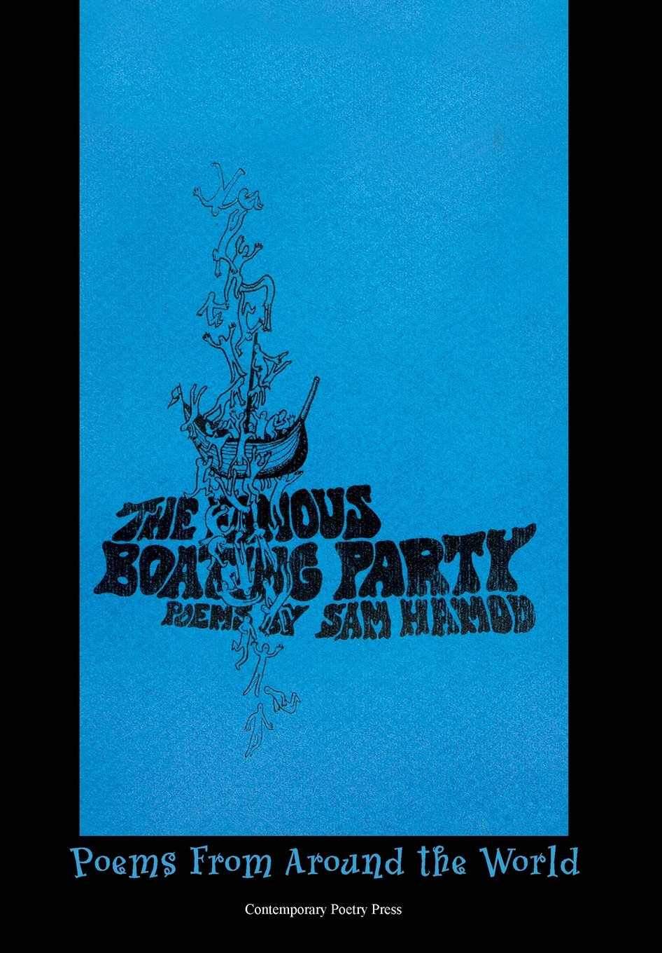 Download The Famous Boating Party: Poems from Around the World pdf epub