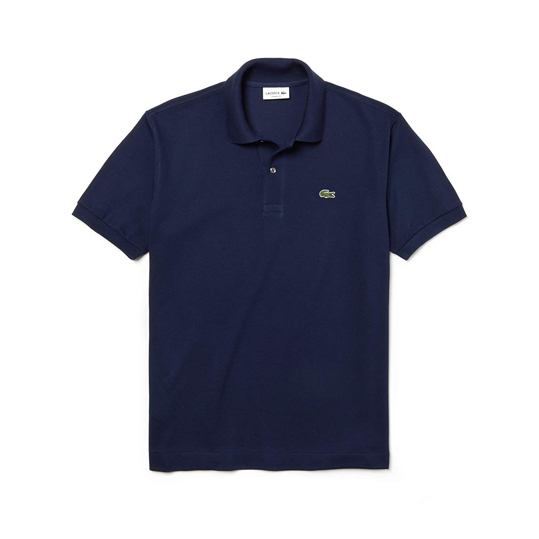 66b260943ef2cd Lacoste Herren Poloshirt: MainApps: Amazon.de: Bekleidung