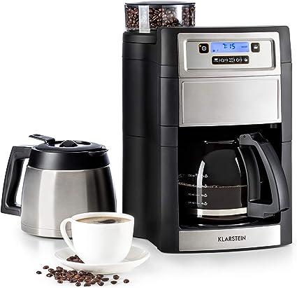 Elegante macchina da caffè per 6 tazze di caffè inclusi 0,6 L Caraffa di vetro