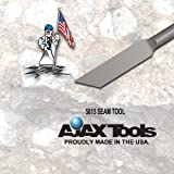 Ajax Tool Works 5015 Seam Tool, Electric Jack