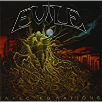 Infected Nations