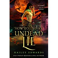How to Live an Undead Lie: 5
