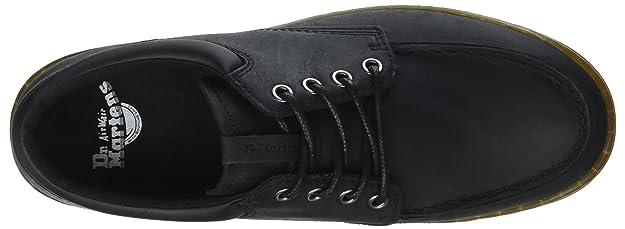 3d1935b15 Amazon.com | Dr. Martens Mens Wilmot Low | Shoes