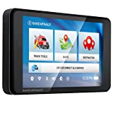 Rand McNally TND 540 LM 5in GPS Truck Navigator