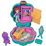 Polly Pocket Tiny Pocket World, Lila (Color: Multicolor)