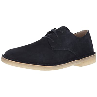 Clarks Men's Desert Crosby Oxford | Oxfords