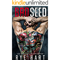 Bad Seed: A Brother's Best Friend Romance