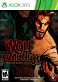 The Wolf Among Us - Xbox 360