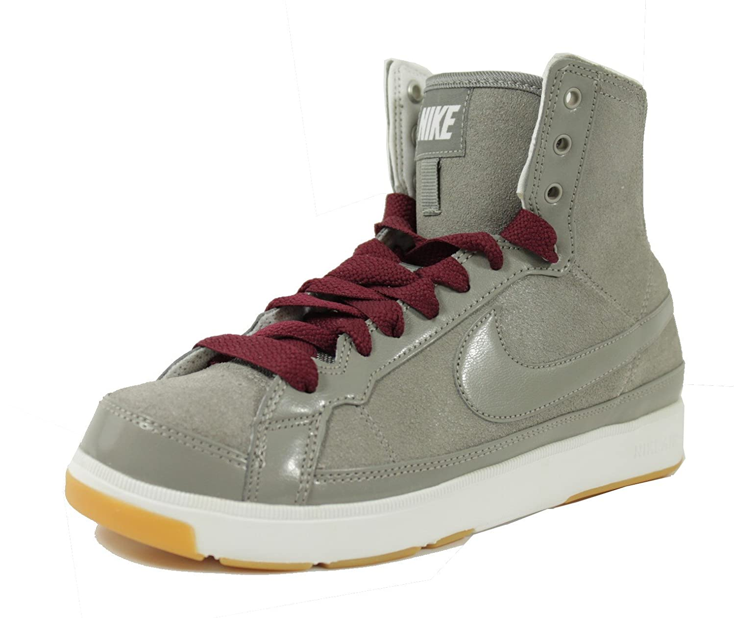 Nike Sneaker Hi Air Troupe Mid Womens Dance Gym Running