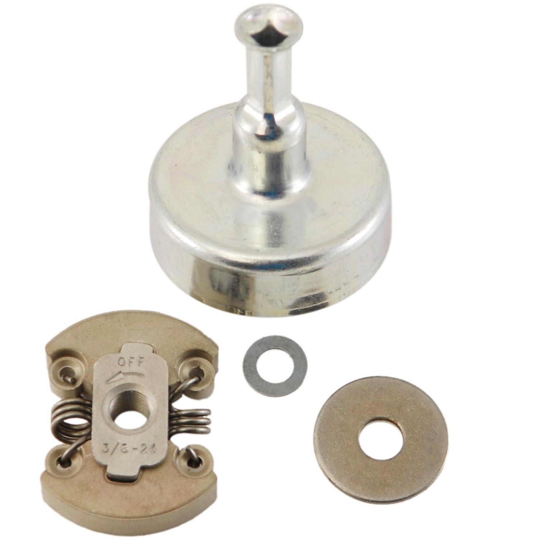 MTD 753-05860 Clutch Assembly