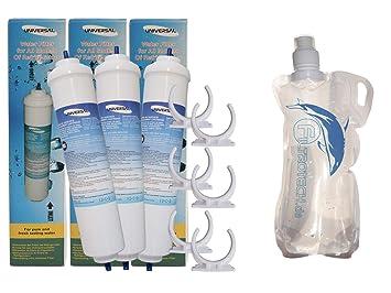 Kühlschrank Filter Lg : Externer wasserfilter für kühlschrank sbs kompatibler ersatzfilter