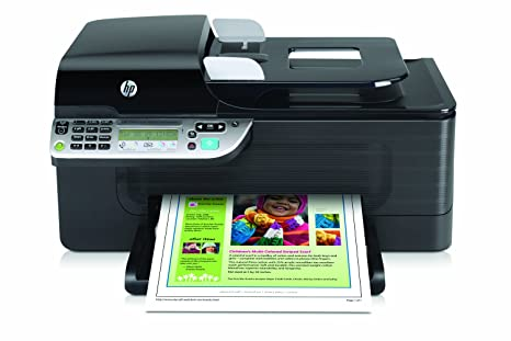 HP - Impresora multifunción (De inyección de tinta, 350 ...