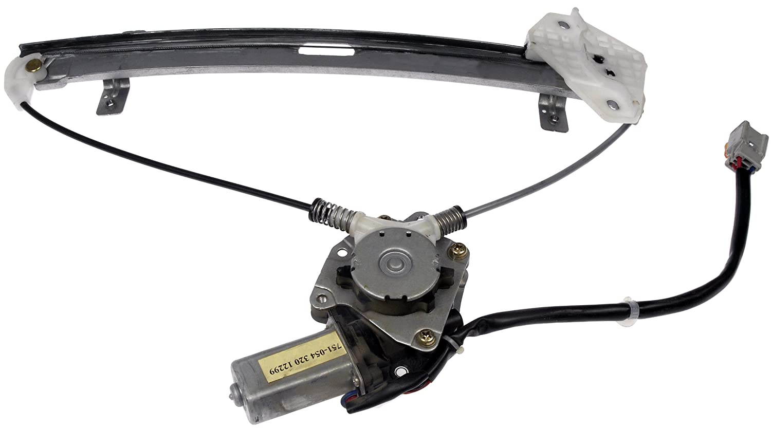 Dorman 751-054 Acura RSX Front Driver Side Power Window Regulator with Motor Dorman - OE Solutions