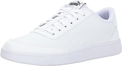 PUMA Men's Court Breaker Sneaker