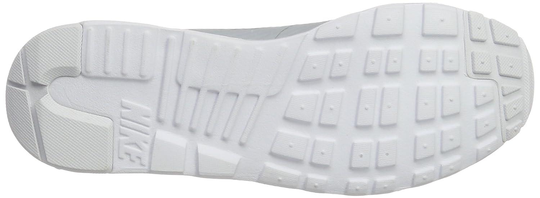 Amazon.com | NIKE Mens Air Max Tavas Wolf Grey/Wolf Grey/White Running Shoe 8 Men US | Shoes