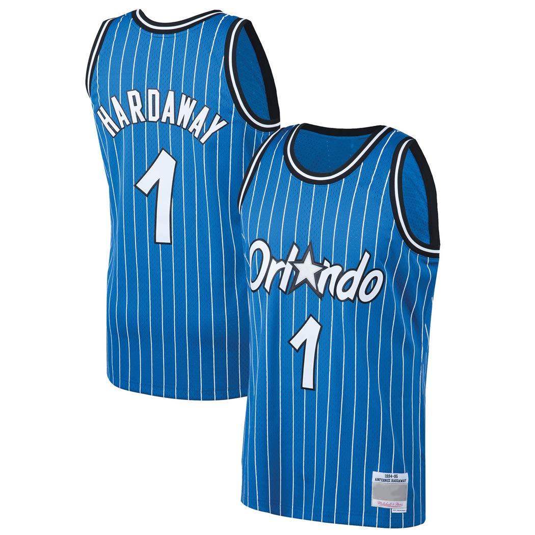 Anxiously Penny Hardaway - Camiseta de Baloncesto para Hombre ...