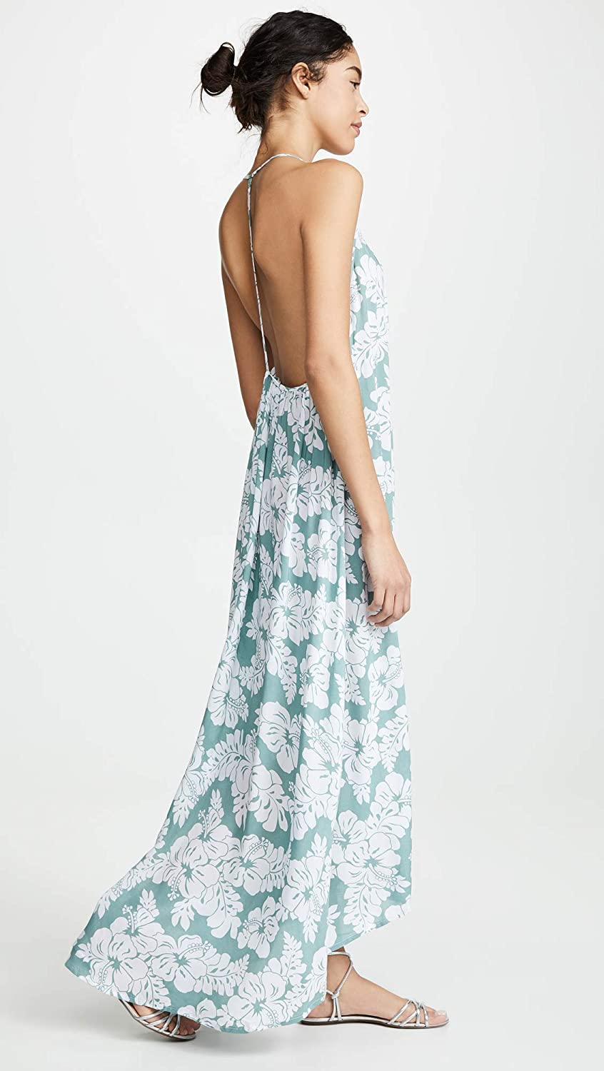 MIKOH Womens Hamptons Dress