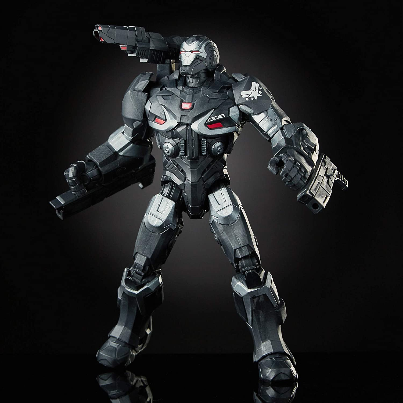 "Marvel War Machine-V2 Avengers Legends Heroes 7/"" Action Figure Child Collect Toy"