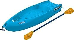 Top 10 Best Kids Kayak (2021 Reviews & Buying Guide) 5