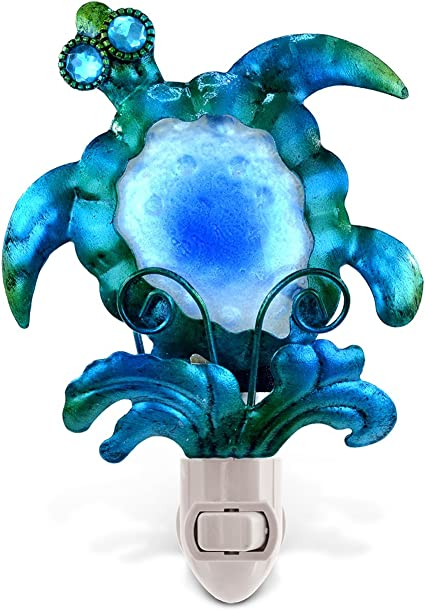 Nightlights 136568 Sea Turtle Night Light