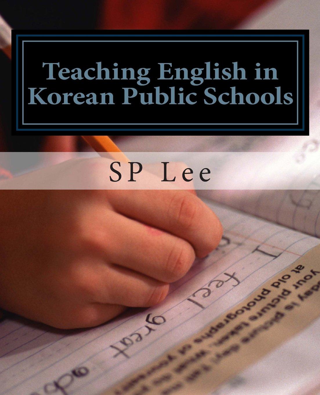 Teaching English in Korean Public Schools: A Practical Guide ebook