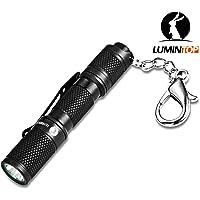 LUMINTOP® Tool Magnet + Schaltergehäuse EDC für AAA Batterie.110 Lumen Cree XP-G2 R5 LED Mini Keychain Taschenlampe